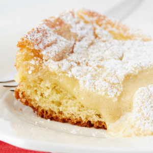 Gooey Butter Cake recipe
